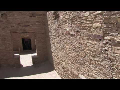 The Spritis of Chaco Canyon