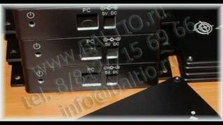 видео Производство изделий из пластмассы на заказ по чертежам и образцам литьем