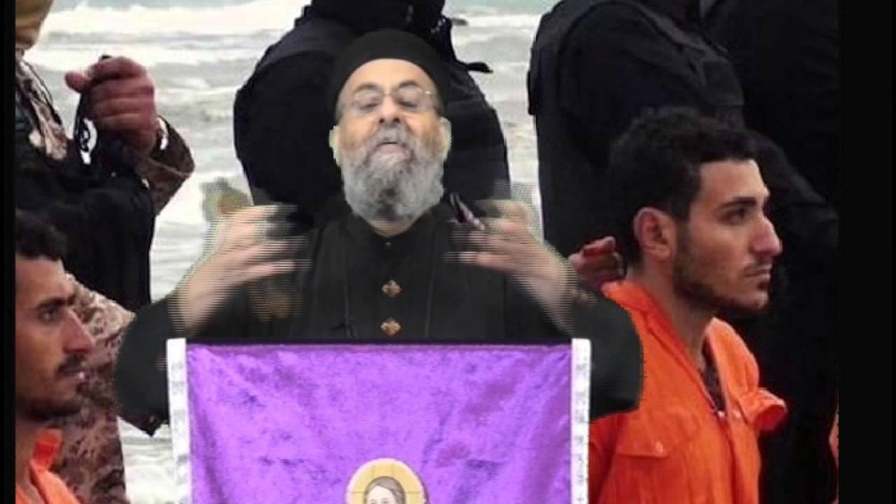 ها انا انظر السموات مفتوحه - شهداء ليبيا - The Martyrs