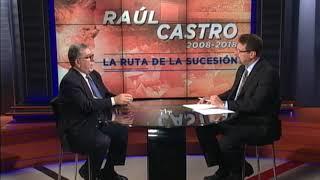 Raul Castro, La Ruta de la Sucesion