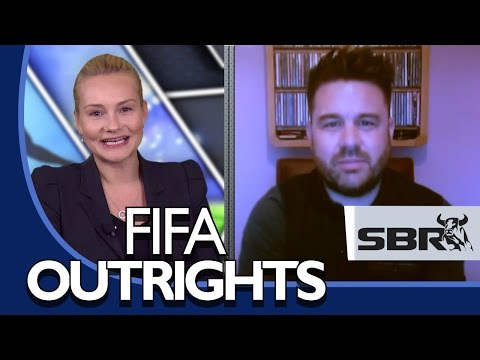 FIFA Outrights: Betting Markets and Odds
