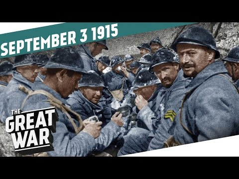 The Western Front Awakens - The Tsar Takes Over I THE GREAT WAR - Week 58