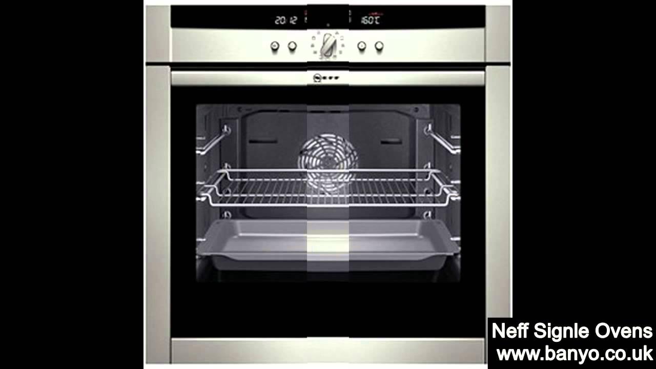 Neff Single Ovens Youtube