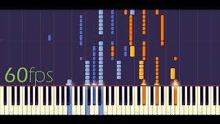 Etude Op. 8 No. 12 // SCRIABIN