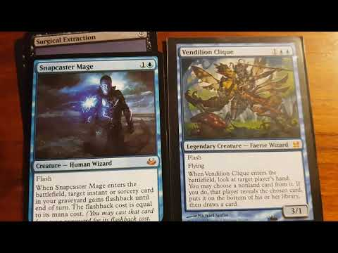 Review of MTG Proxies