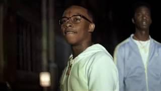 DJ Marc B - Hot Boy (ft. SG Tip, Doe Boy, Yung Mal & PDE Escobar)