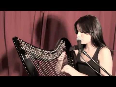 Lena Woods covers Alter Bridge