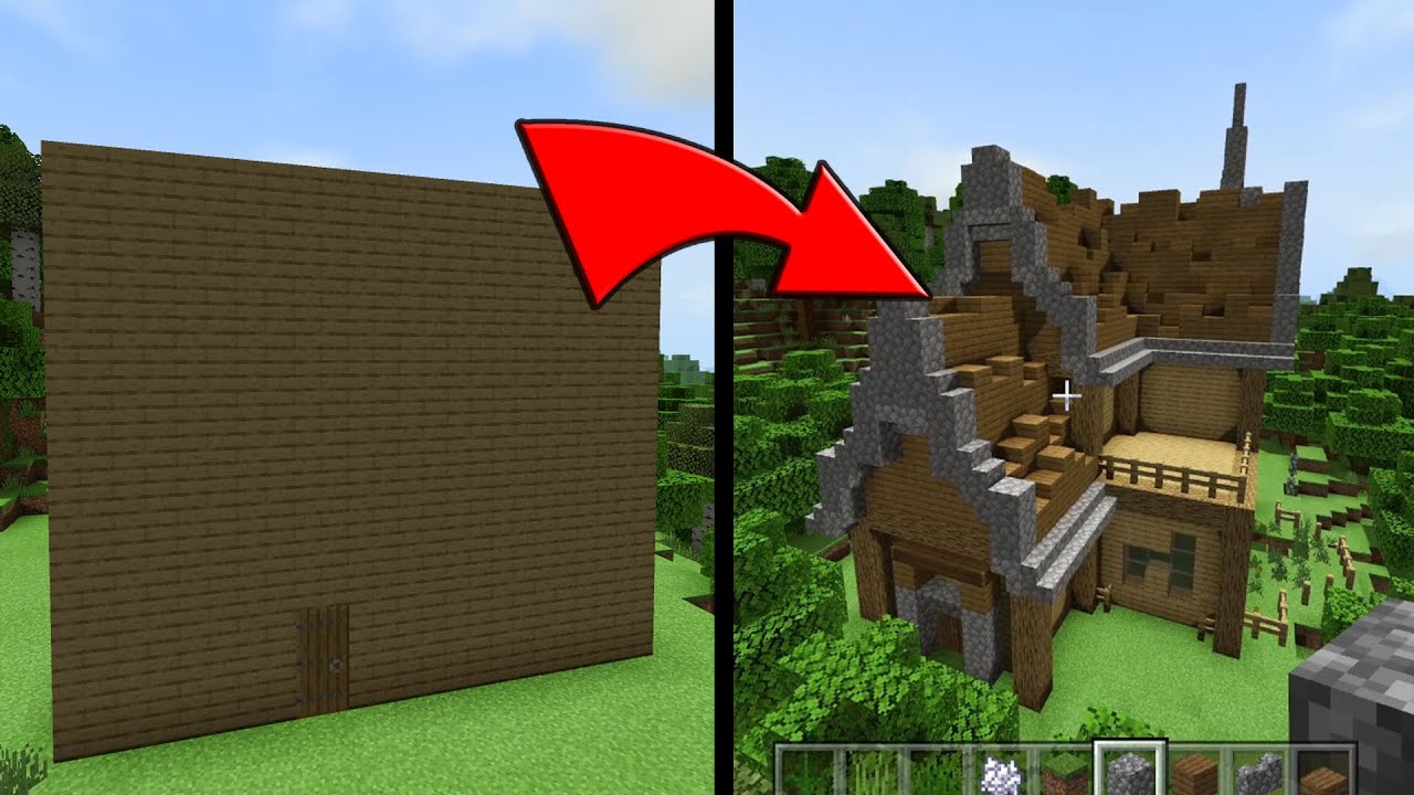 5 Simple Steps To Improve Your Minecraft House