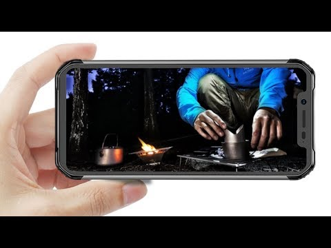 BLACKVIEW BV9600 PRO | Detailed Specification