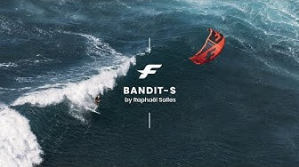 BANDIT-S | Product video by Raphael Salles