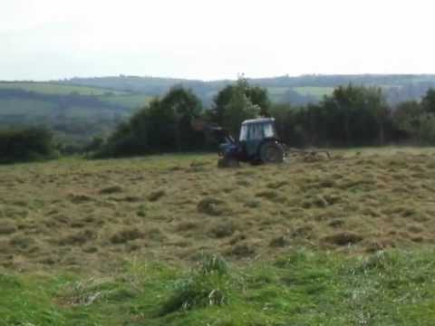 What's the difference between hay, haylage and silage?