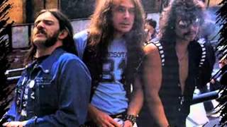 Motörhead *Overkill* (HQ)