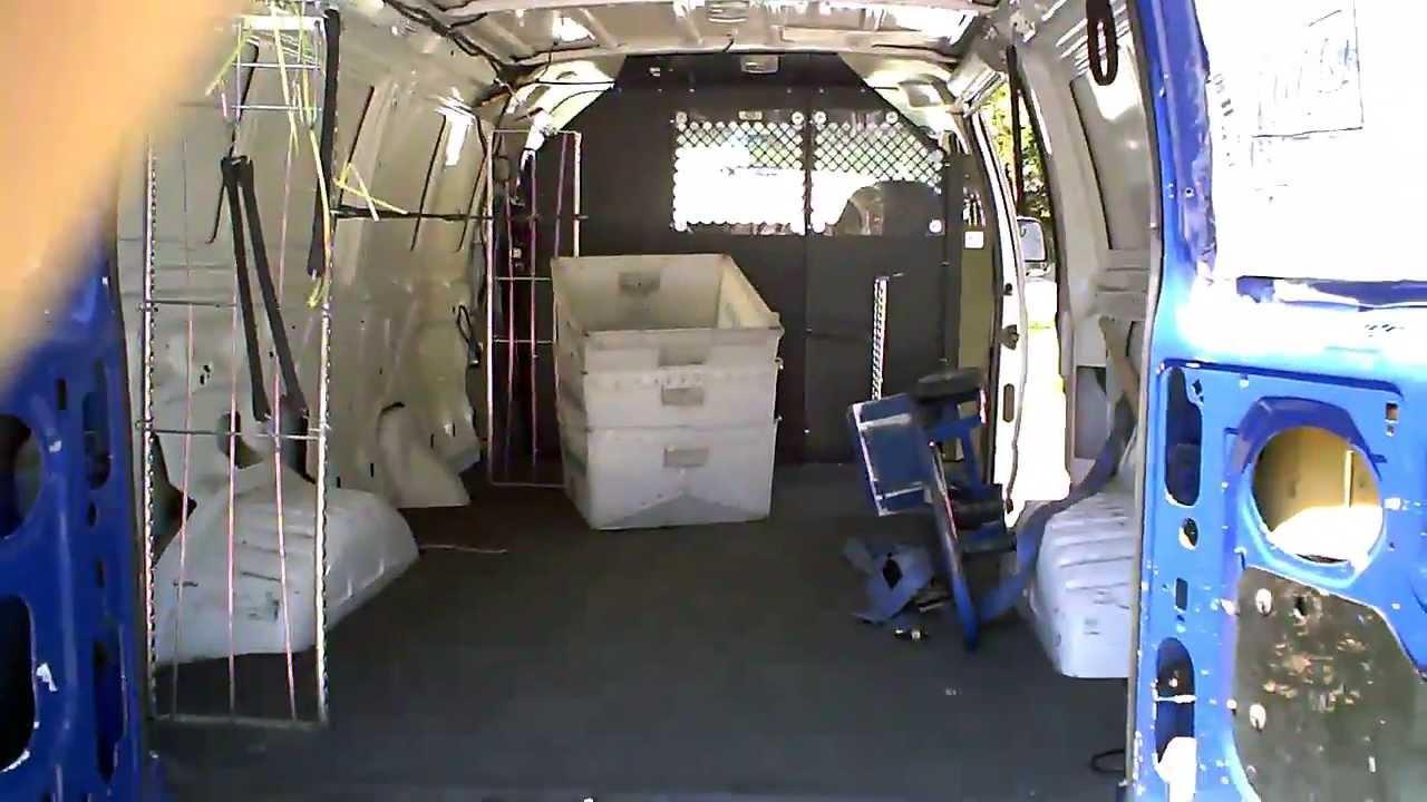 vans usadas en venta