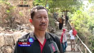 Destinasi Wisata Air Terjun Sri Gethuk di Yogyakarta - NET12