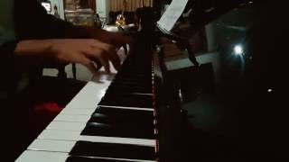 Waltz in B minor Op. 39 No.11 - Johannes Brahms (Piano Cover)