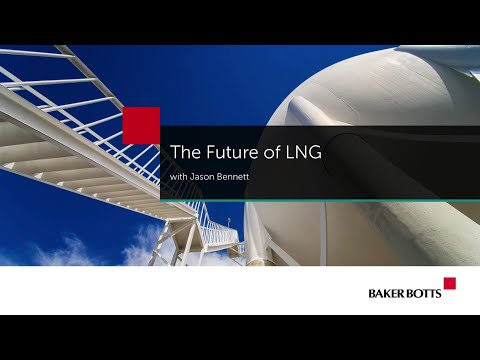 The Future of LNG