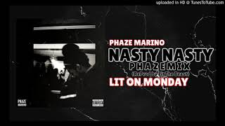 Boosie Badazz ft. Mulatto - Nasty Nasty (Phazemix) (Prod by Lit The Beast) | Lit On Monday