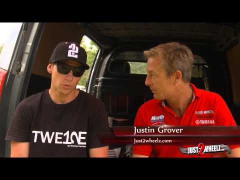 Queensland Supercross Media Day Round #1 2013
