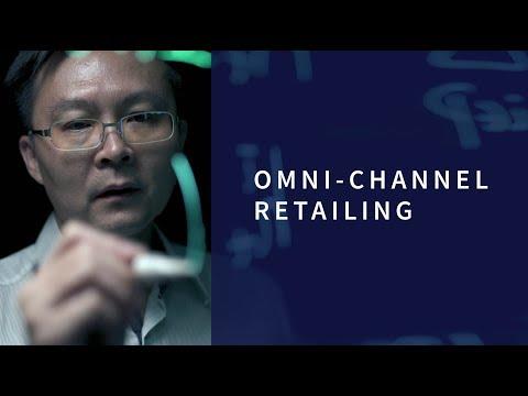 Omni-channel Retailing
