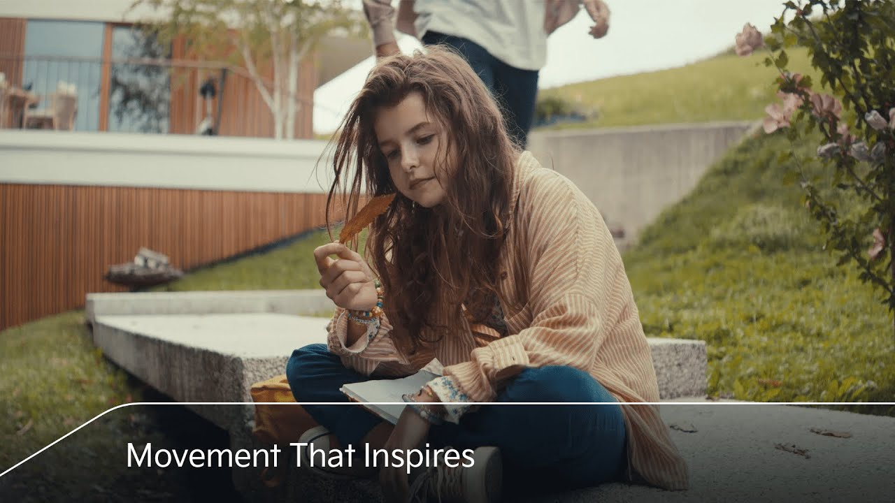 Movement That Inspires | Kia