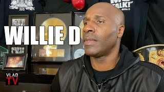 Willie D Lays out His Reasons Why He Thinks Michael Jordan Is a B**** (Part 7)