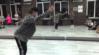"Chedda ft T-Wayne ""Flicka da Wrist""| Dima Petrovich"
