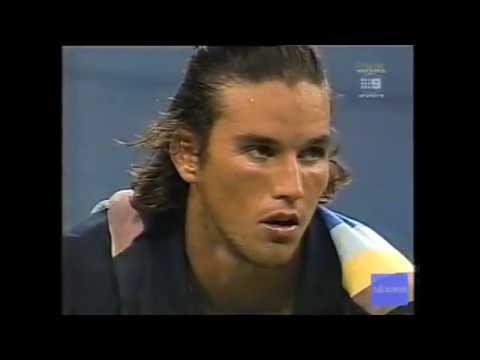 FULL VERSION Rafter vs Agassi US Open 1997