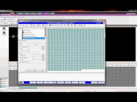JANDS VISTA WYSIWYG WINDOWS 7 X64 TREIBER