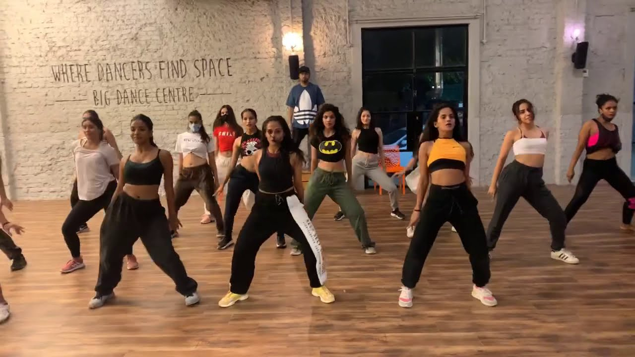 """"""" Saiyan Ji """" - Dance Rehearsals"""