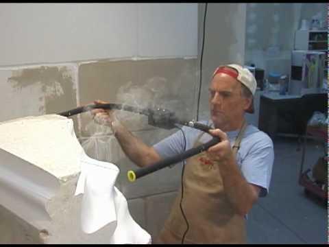 Foam Cutting: Hot Wire Bow Cutter