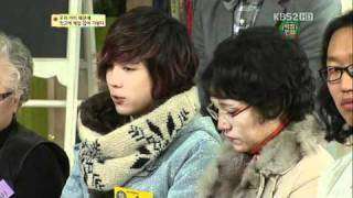 "[ENG]Lee Hong Ki, ""Sorry Mom""  Story  about  how  His  Mom  had  to  Kneel  Because  of  Him"