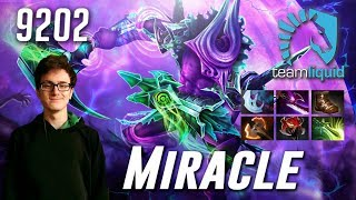 Miracle Faceless Void - Liquid vs Na