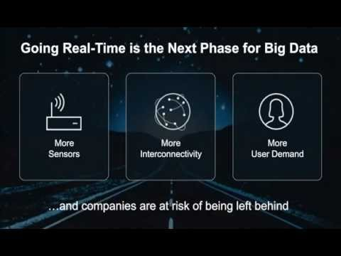 O'Reilly Media Webcast: Building Real-Time Data Pipelines
