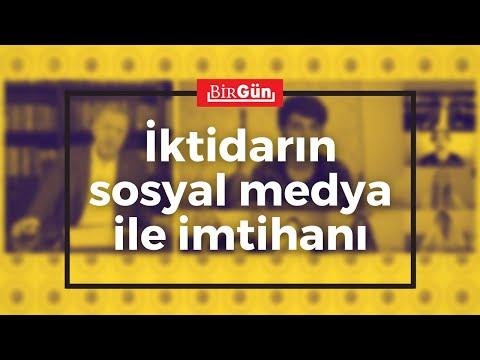 İktidarın sosyal medya ile imtihanı   BirGün TV #SosyalMedyamaDokunma