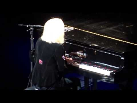 Fleetwood Mac - Songbird - Fleetwood Mac - Rod Laver Arena 2nd November 2015