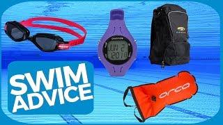 Open Water Swim Essentials