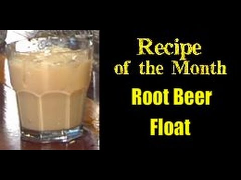 Owens Liquors At The Hot Fish Club - Root Beer Float
