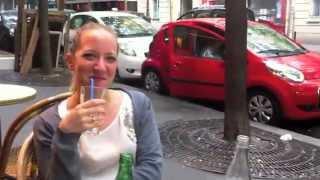 Le rendez-vous de Paris de Sophie : Montmartre
