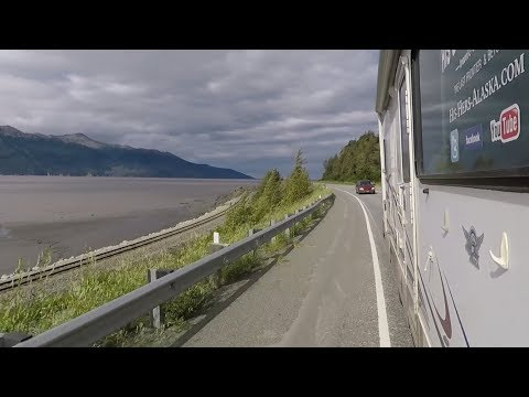 RV Life ~ What's it like being BACK in the MOTORHOME