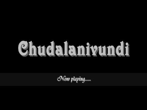 chudalanivundi BGM