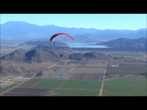 My Movie X Country Oceanside to Soboba PG Air Park
