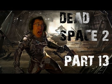 Dead Space 2 | Part 13 | HOW GREAT I AM