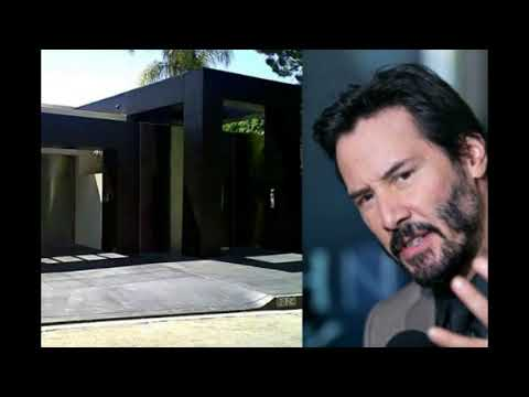 Intruders Break Into Keanu Reeves House, Weren't Expecting What He Had For Them – 'I Don't