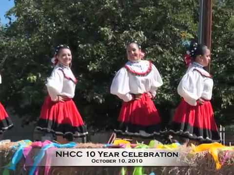 NHCC 10 Year Celebration  Senator Tom Udall