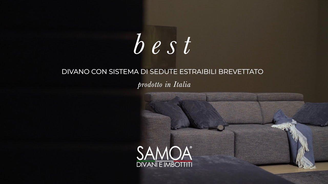 Divani E Design.Best Samoa Divani
