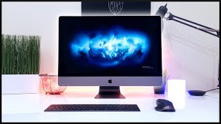 Apple iMac Pro - 5 Things You Should Know!