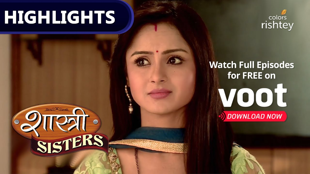 Shastri Sisters | शास्त्री सिस्टर्स | What Is Minty Up To?