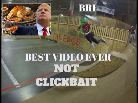 Best Video At Skaters Edge