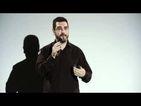 TEDxMontpellier - Damien Douani - Le jour où j'ai compris à quoi servaient les réseaux sociaux