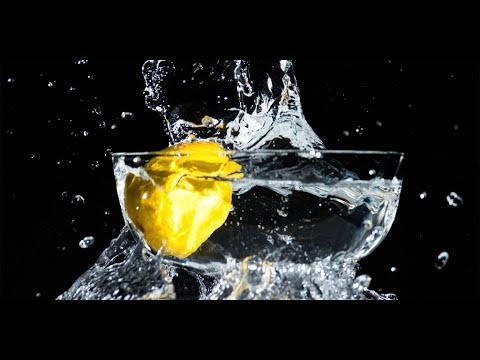 Benefits Of Drinking Water With Lemon